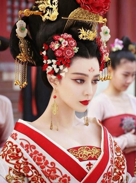 黙翁日録 【厳選8人】豪華絢爛!中国美女のあまりの美しさに目が眩む (whats) 范冰冰 ファン・ビンビン