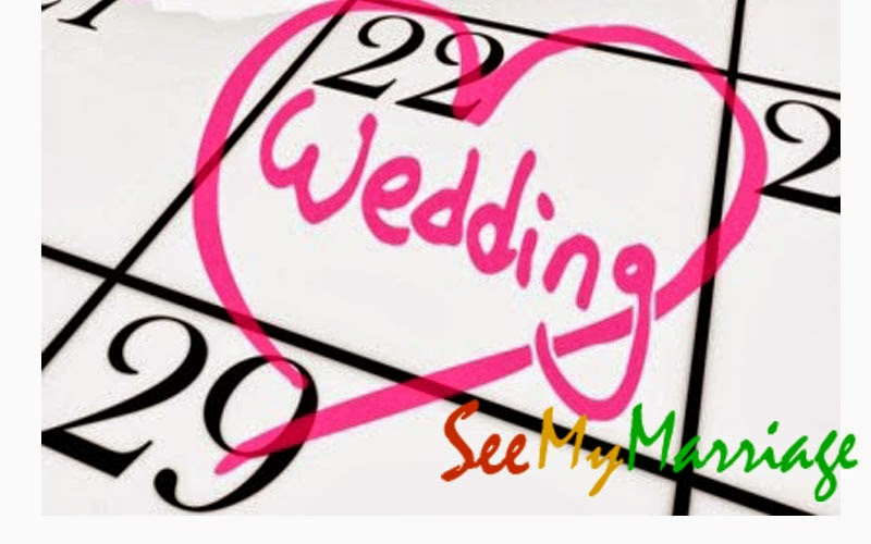 Dec 2014 marriage dates in hartsville