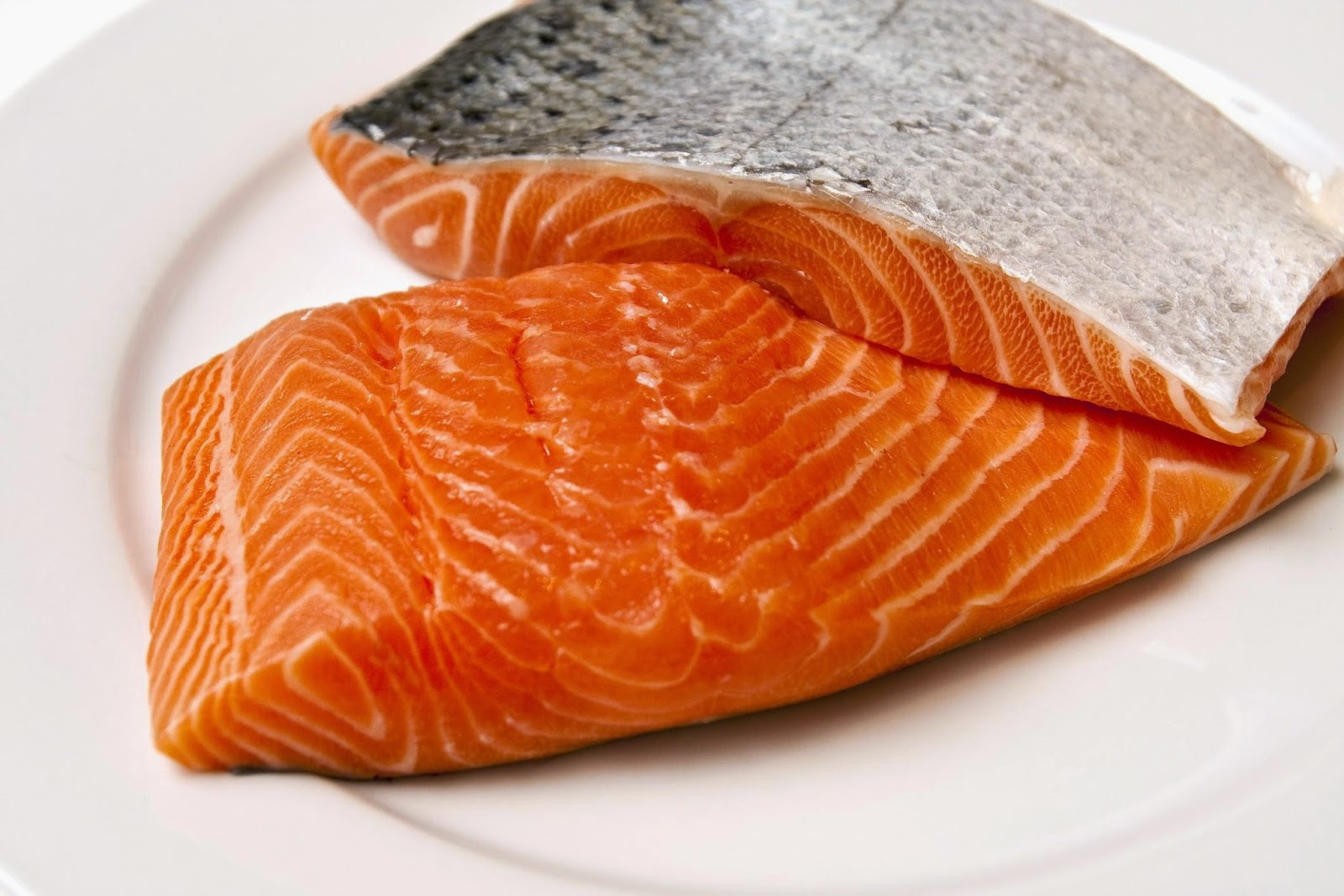 afrodisiaci migliori salmone