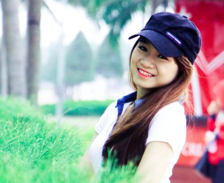 Nguyễn Thị Thu - TGL091