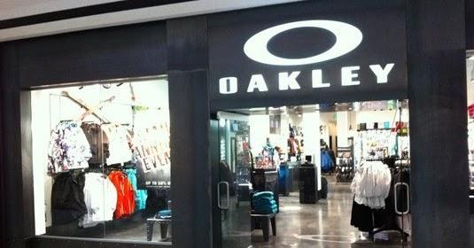 oakley orlando