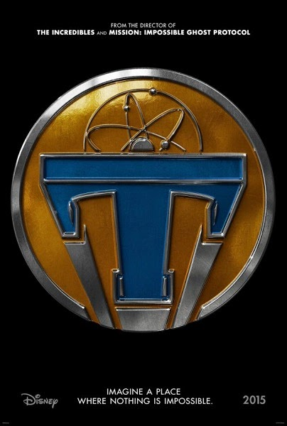 Film Tomorrowland 2015
