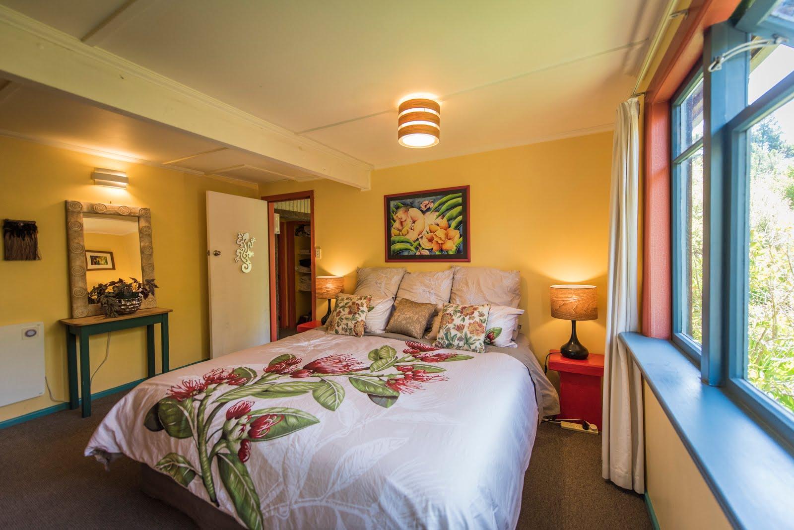 Main bedroom - Corru Gate