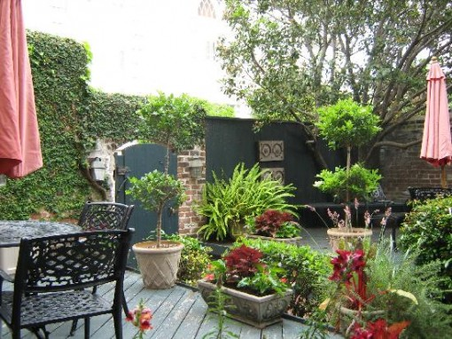 Fabulous Garden Design And Ideas