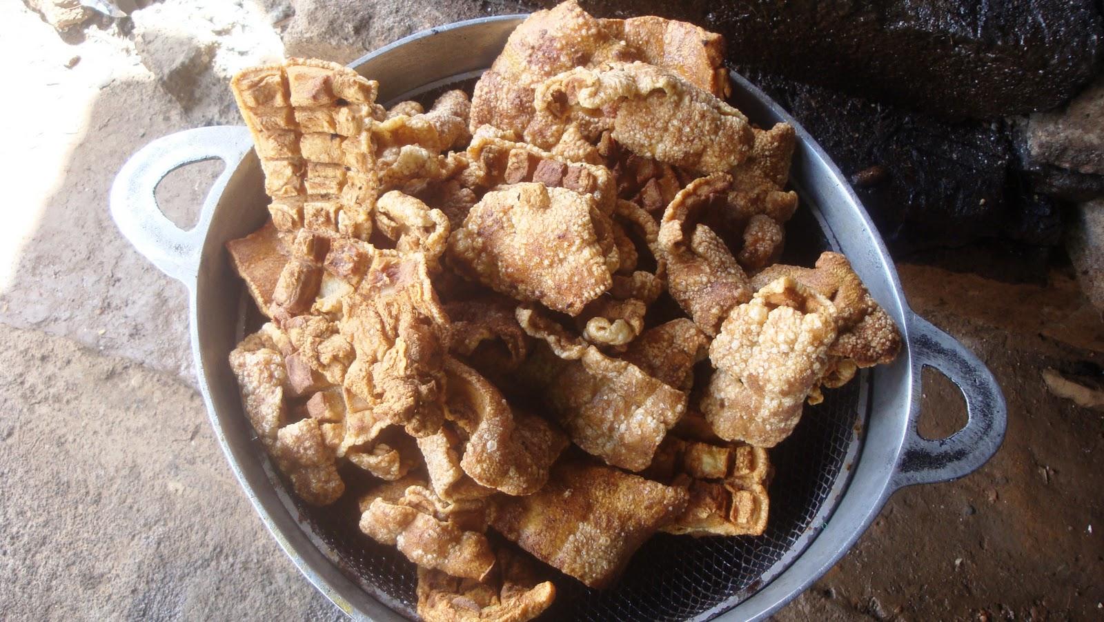 """Chancho Frito Nicaragua Delicioso """"chancho Frito"""""""