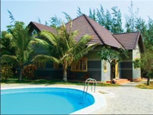 Vietnam Phan Thiet Xom Chai Resort