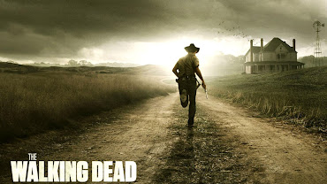 #6 The Walking Dead Wallpaper