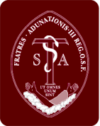 Society of the Atonement - S.A.