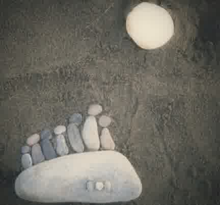 S. Nowlan rock art