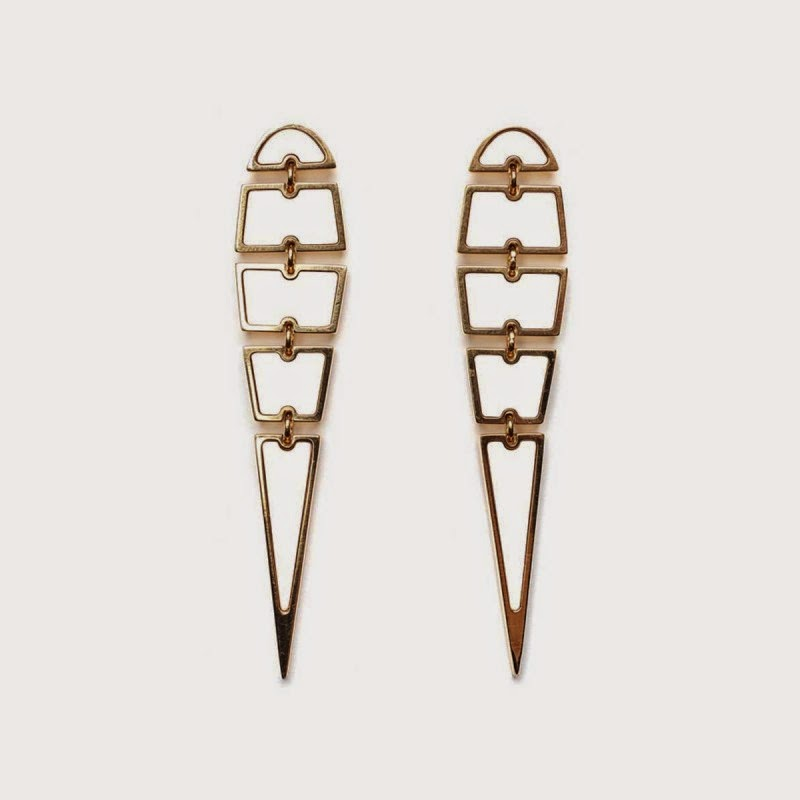 http://shop.lizziefortunato.com/collections/earrings/products/unhinged-earrings-in-black