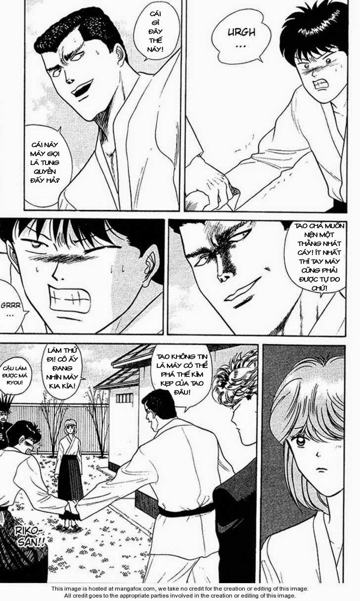 Kyou Kara Ore Wa!! Chap 49 - Truyen.Chap.VN