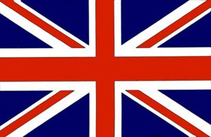 God Save the Queen para instrumentos en clave de Sol Partitura Fácil del Himno Nacional de Reino Unido para violín, sax, flauta, tenor, trompeta, soprano...