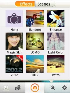 camera360 photo