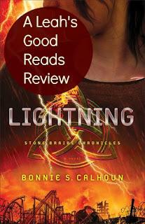 Review of Lightning by Bonnie S. Calhoun