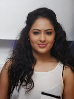 Actress Nikesha Patel photos at Cinema Spice launch-cover-photo