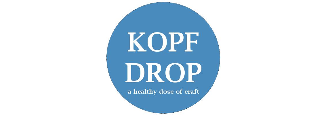 Kopf Drop