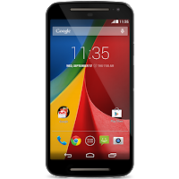 Motorola Moto G (2014) being offered at $139.99 for a limited time