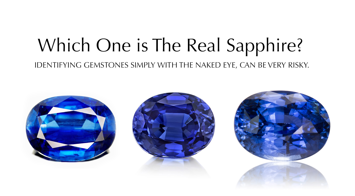 sapphire decoration jewelry gemstone artificial loose gemstones diamond making diy blue product