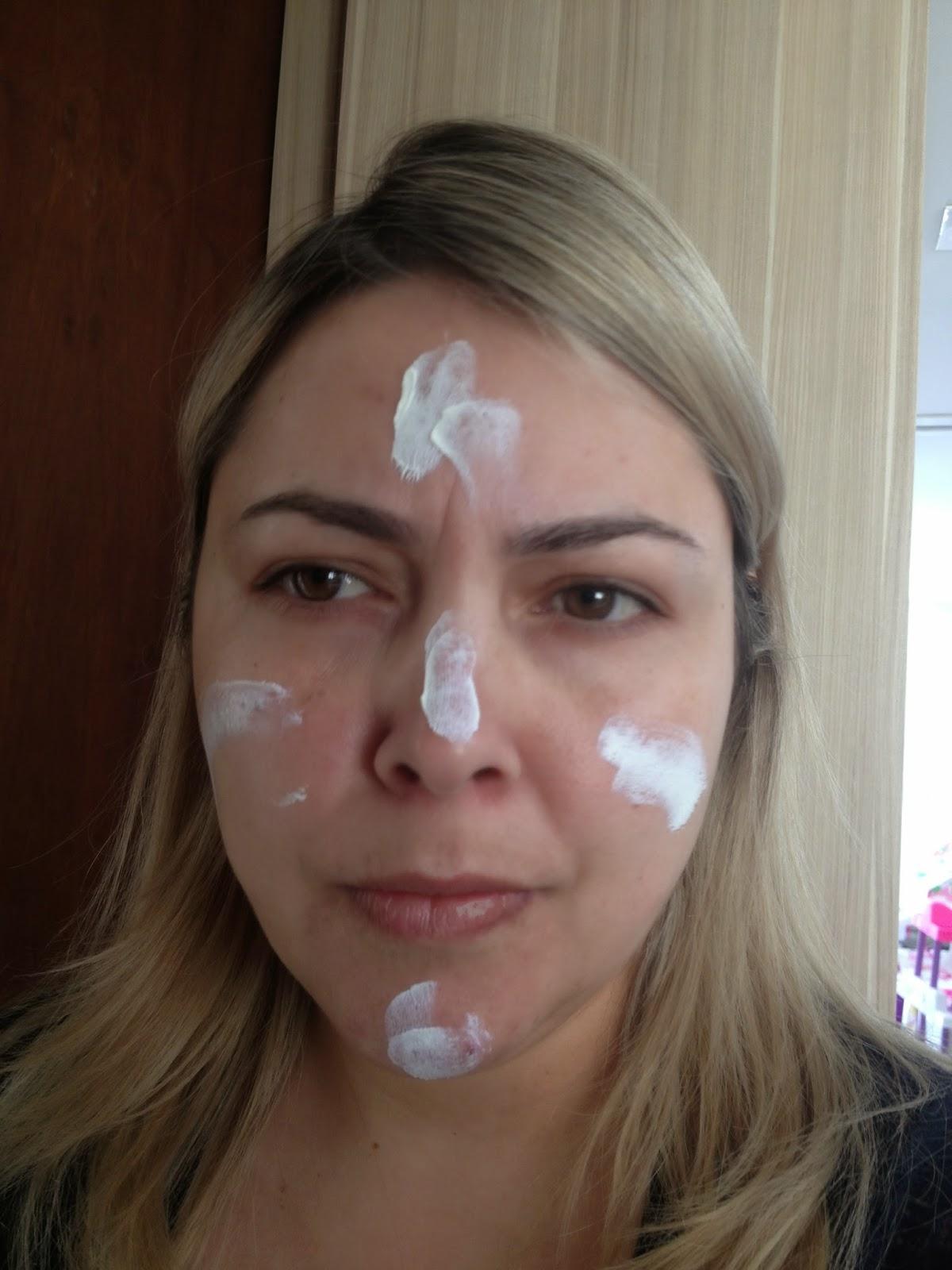 Adcos Filtro Solar facial o preferido da Louca de plantão