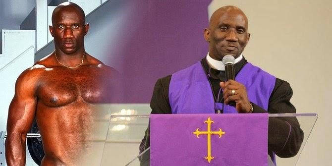 Bintang Film Dewasa Yang Jadi Pelayan Tuhan