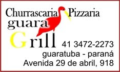 GUARÁ GRILL Churrascaria e Pizzaria