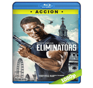 Aniquiladores (2016) Full HD BRRip 1080p Audio Dual Latino/Ingles 5.1