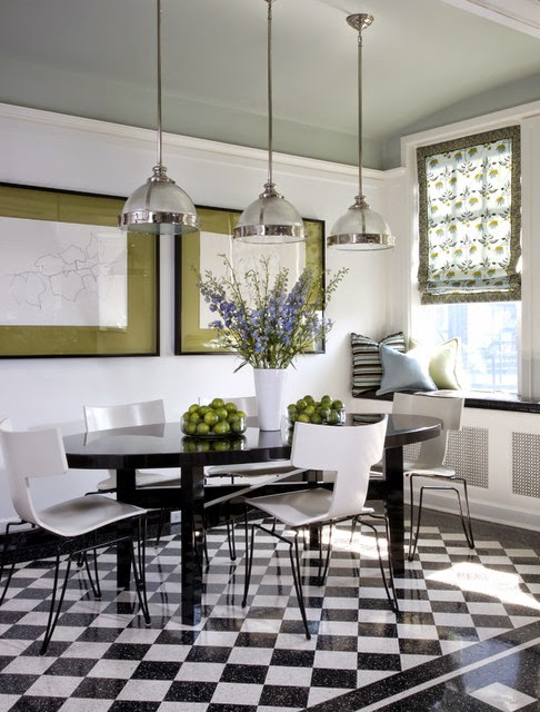 New trends for Black-and-white kitchen in ten different styles,kitchen Black-and-white style, Traditional style ideas,Vintage style,designs for Cottage style,Transitional style,decor Rustic style,Eclectic style,Graphic style,Glamour style,Modern Style,The minimalist style