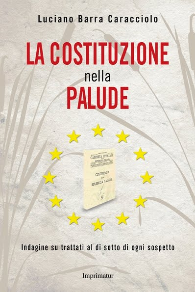 Il secondo libro per la democrazia: LA COSTITUZIONE NELLA PALUDE