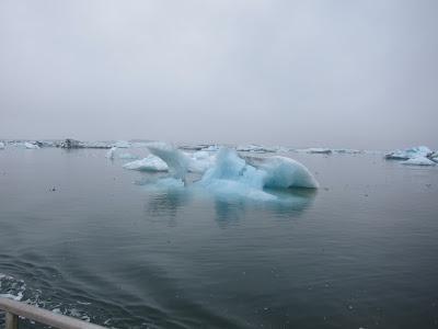 Jokusarlon, glacier lagoon, Iceland