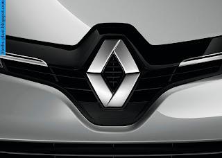 Renault clio car 2013 logo - صور شعار سيارة رينو كليو 2013