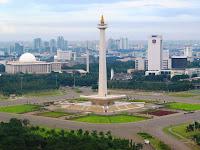 Tempat Wisata di Jakarta Harga Murah Paling Favorit dan Populer