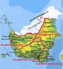 Sejarah Nama-nama Pulau di Indonesia...!!!
