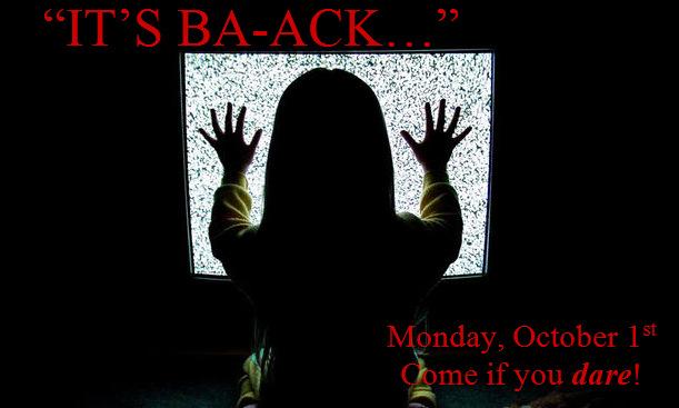 Invite and Delight Horror Movie Madness – Scary or Horror Invitation Cards