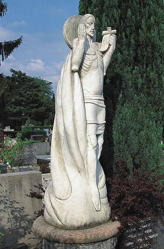 Žale Cemetery (Ljubljana, Slovenia)