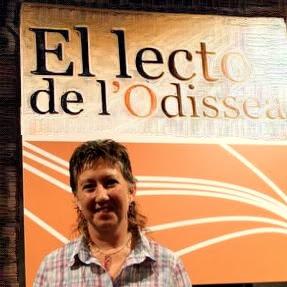 Sílvia Romero i Olea - Premi El lector de l'Odissea