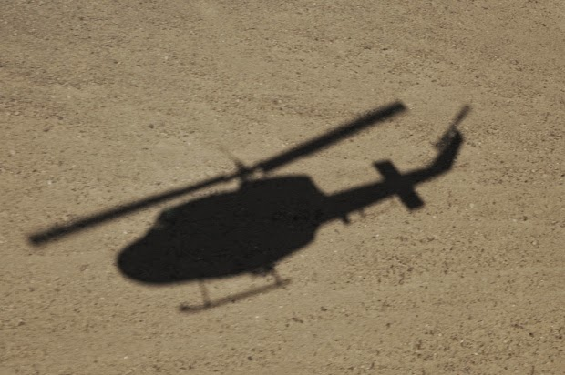 Military News - Five ISAF members killed in chopper crash in Afghanistan