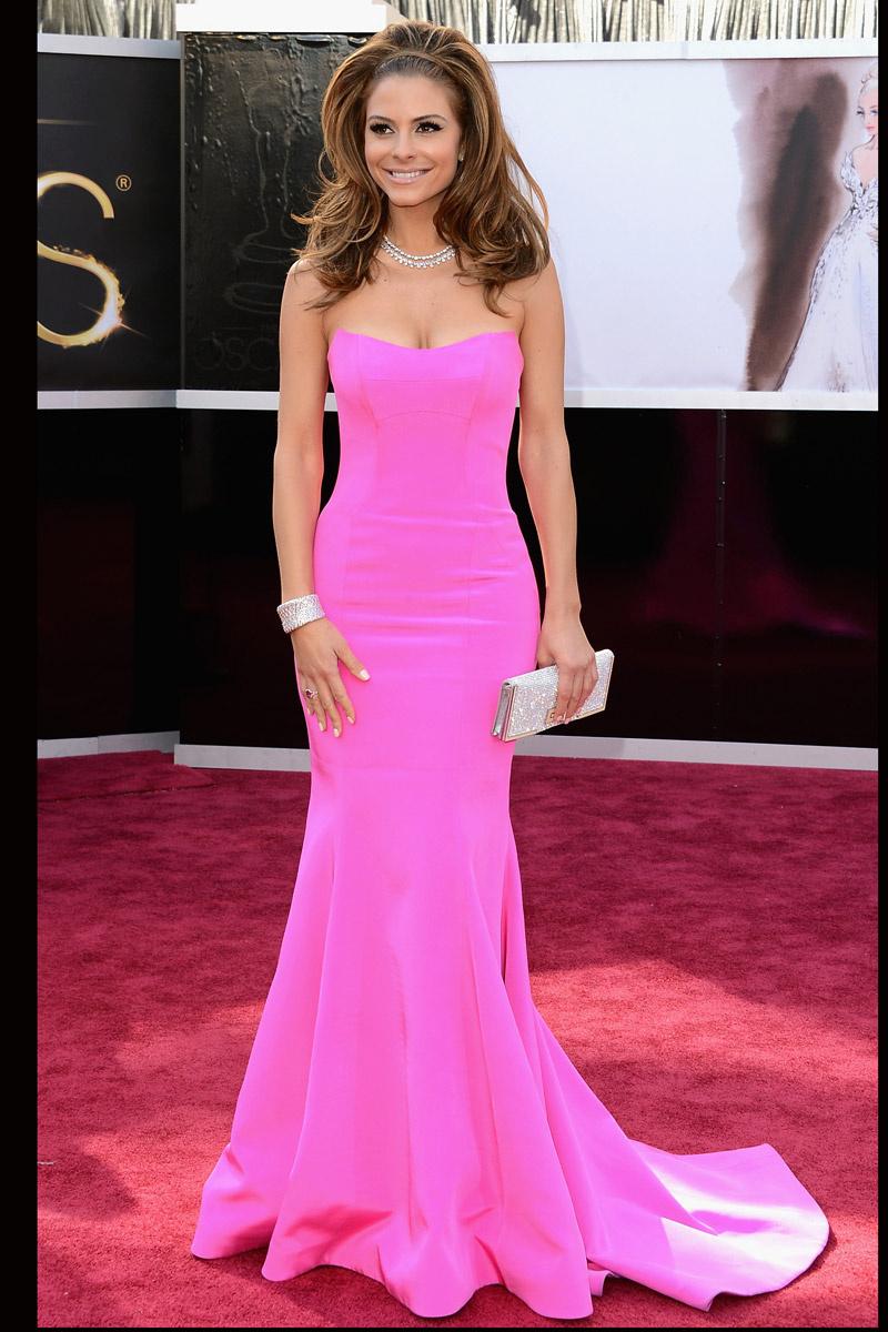 Oscars 2013 - GABRIELLE MODE