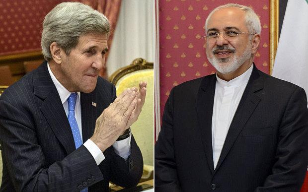 AS dan PBB Akhirnya Cabut Sanksi Ekonomi Iran