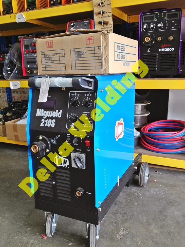Delta Welding Wim Mig Welding Machine 210s Wiring Diagram