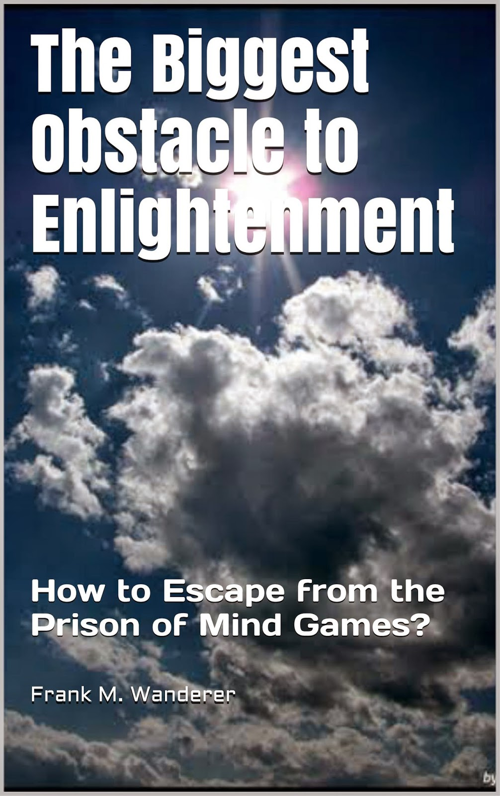 The Tricks of the Spiritual Ego  Ebook-cover
