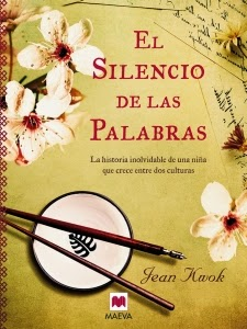El silencio de las palabras - Portada