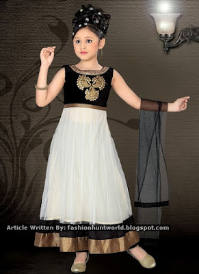 Net n Silk Fancy Kids Wears