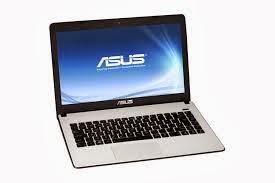 Asus X401U Windows 7 x64 drivers