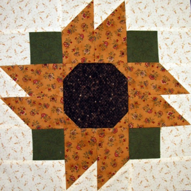 kansas choice women yellow grandmothers for sunflower sunflowe gold quilts quilt beckybrown and votes