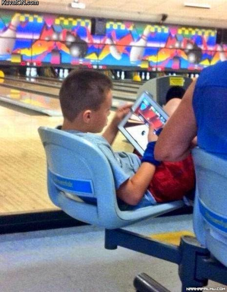 Kids These Days