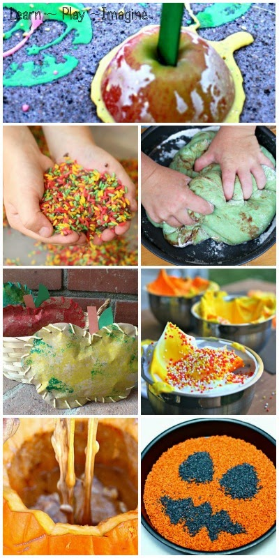 The very best kids activities for fall