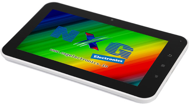 Xtab A10 Tablet