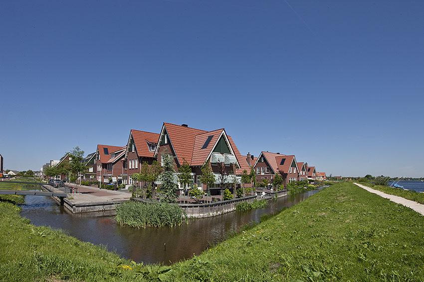 Viagem Virtual: Hillegom 06 - Holanda - Europa