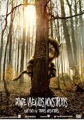 Donde Viven Los Monstruos (2009) ()