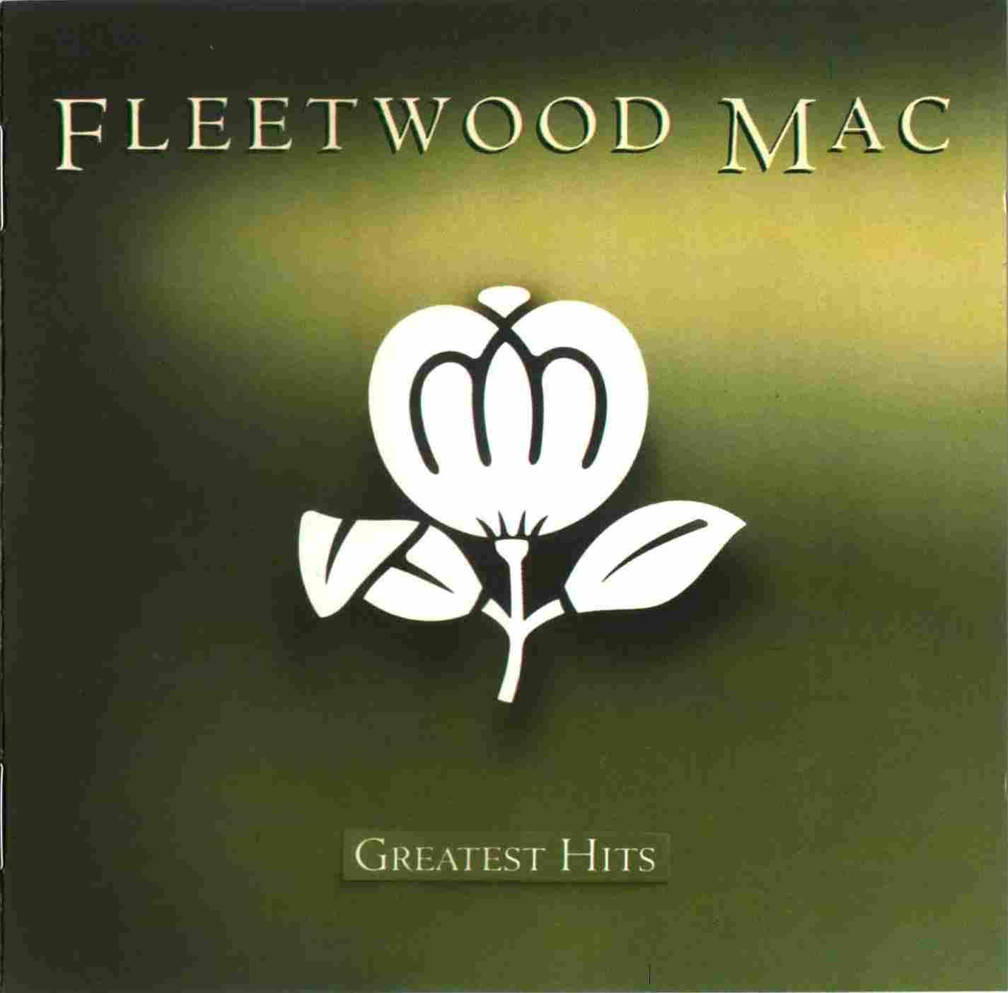 Blog rastreador fleetwood mac greatest hits 1988 for Biggest songs of 1988